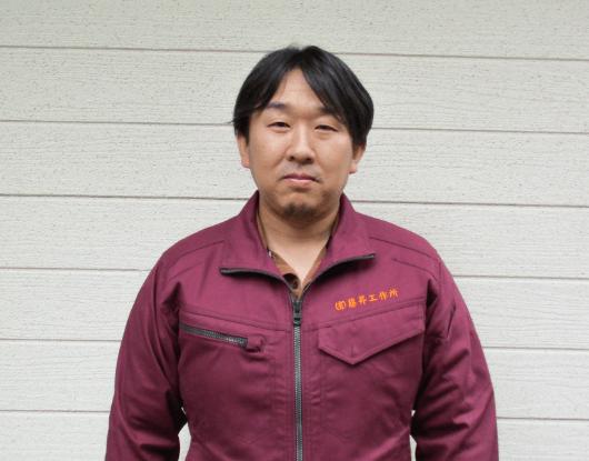 2006年4月入社 片山 耕太